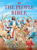 The People of the Bible Visual Encyclopedia